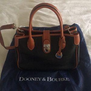 Downey & Bourke Bag